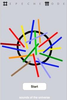 free-depeche-mode-iphone-app
