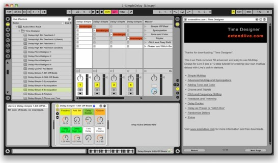 ableton-live-free-pack