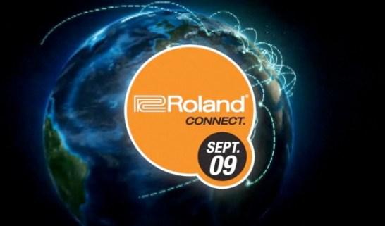 roland-connect
