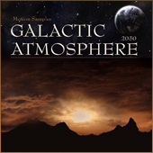 galactic-atmosphere-sample-library