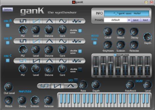 free-music-synthesizer