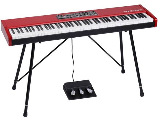 2010-NAMM-Show-Nord-PIano
