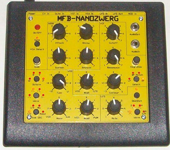 mfb-nanozwerg