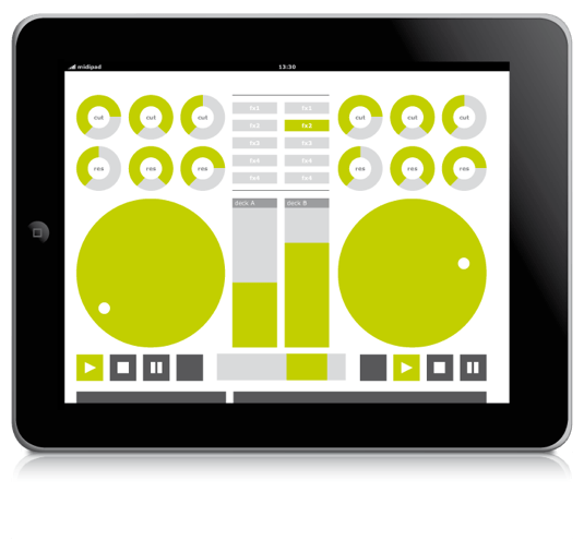 midipad-dj-software-ipad