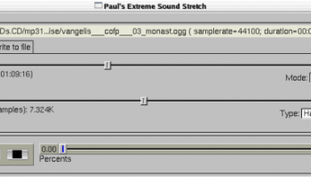 9 Beet Stretch – Free Experimental Ambient MP3 Download