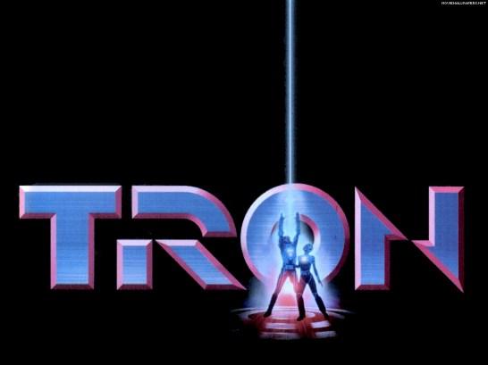 Tron Music