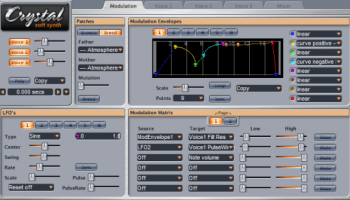 Free Soundfont Editor For Linux & Windows – Synthtopia