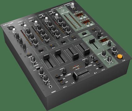 NAMM 2011: Behringer Intros PRO MIXER DJX900USB – Synthtopia