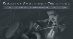 Free Orchestral Sample LIbrary