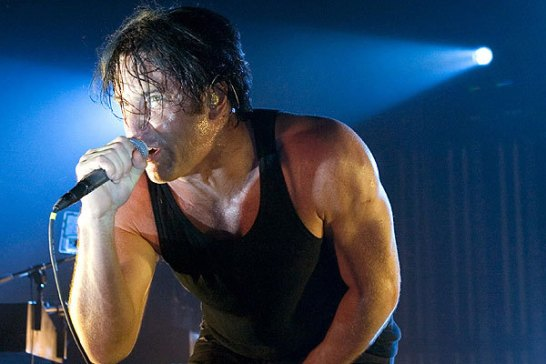 Trent Reznor nominated for oscar for The Social Network soundtrack