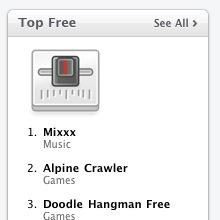 Mixxx top free app