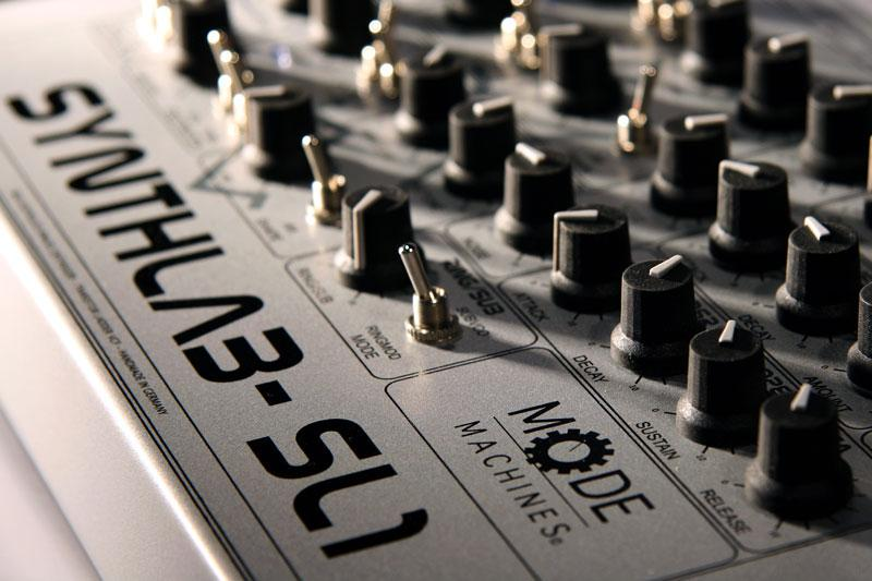 Mode Machines SynthLab SL1 synthesizer