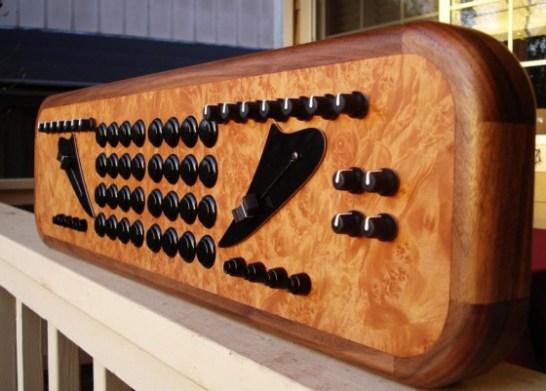 Choppertone DIY MIDI Controller