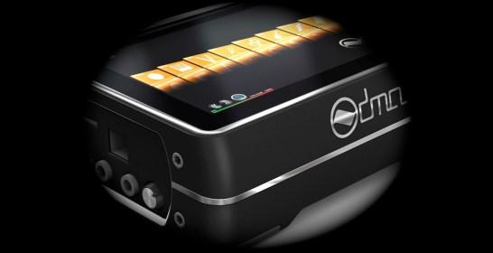 Dark Matter Audio Smart Audio Hub