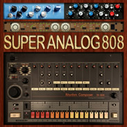 Super Analog 808