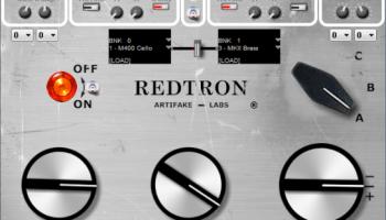 Free Mellotron M400 Virtual Instrument – Synthtopia