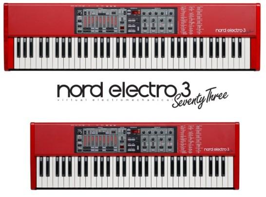 Nord Electro 3