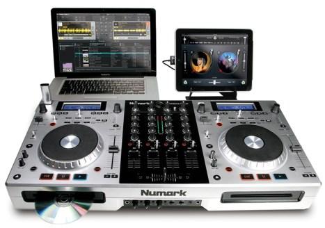 numark-ipad-dj-controller