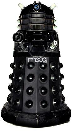 Moog Dalek