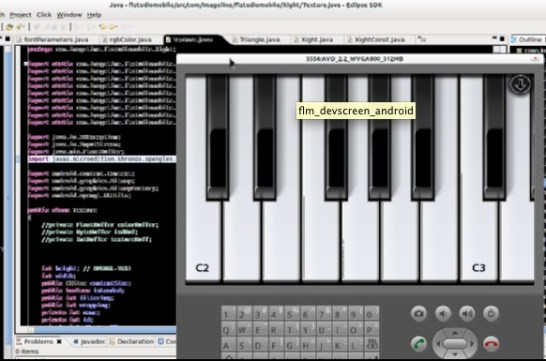 FL Studio Mobile for Android coming - just don't ask when.