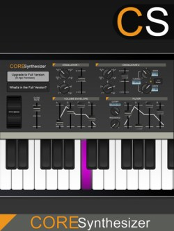 Core Synth HD