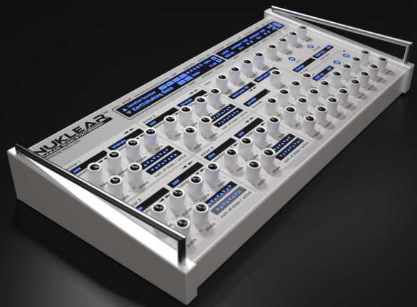 Nuklear Synthesizer