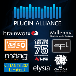 Plugin Alliance Promises New Über-Standard For Audio Plugins