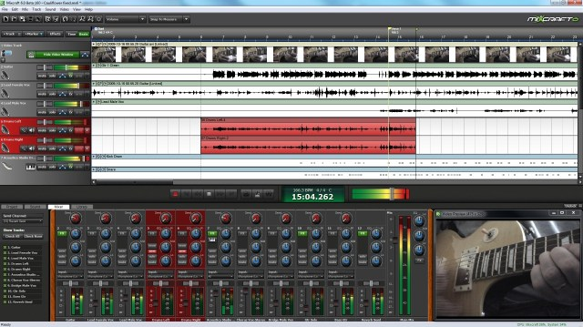 acoustica mixcraft 6 full version with serial key download free