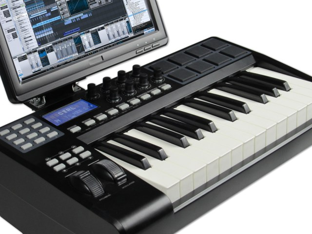 Music Computing ControlTouch MIDI Controller