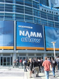 2012 NAMM Show Rumors