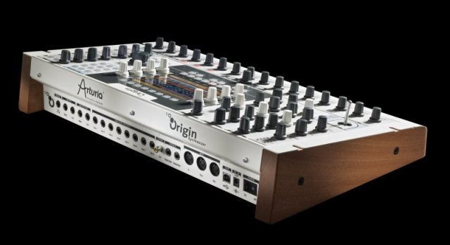 Arturia Origin Synthesizer