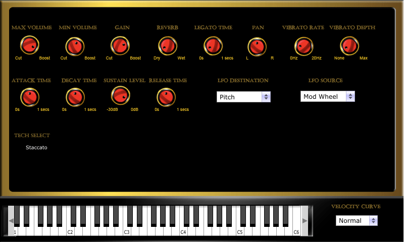 Free Orchestral Strings One Virtual Instrument For Mac, Windows