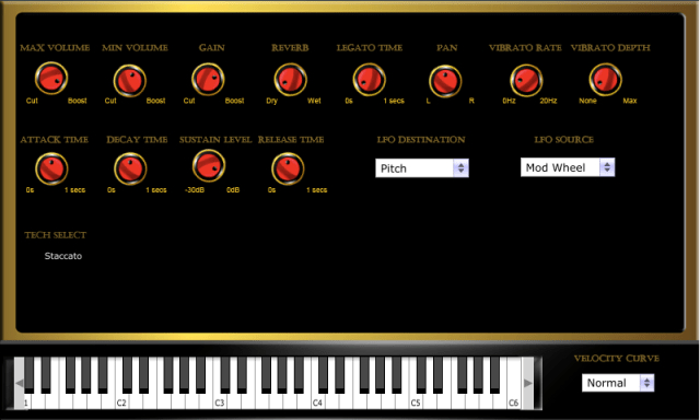 Free Orchestral Strings One Virtual Instrument For Mac