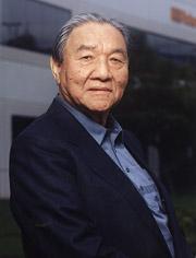 Ikutaro-Kakehashi