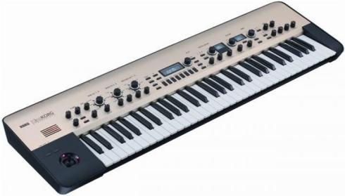 king-korg-synthesizer