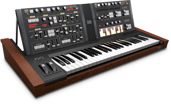 UVI Vintage Legends Review – Synthtopia