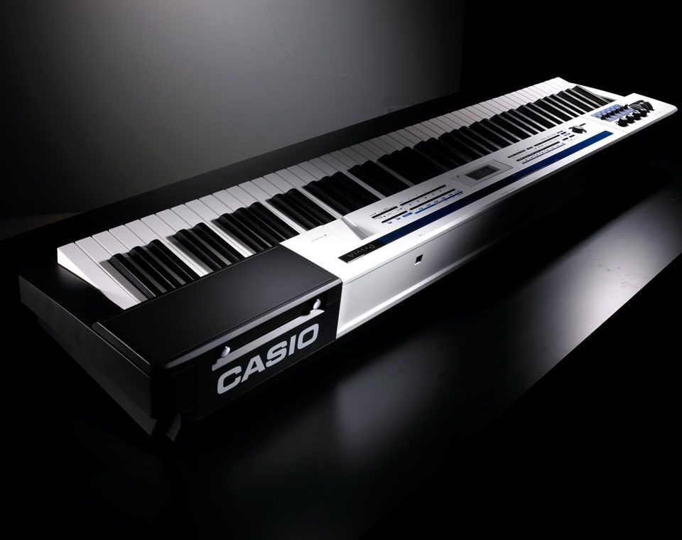 Newest Keyboard Workstation : is this the most powerful casio synth ever synthtopia ~ Hamham.info Haus und Dekorationen