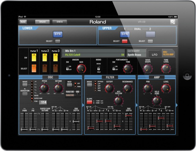 Roland-vr-09-ipad-editor