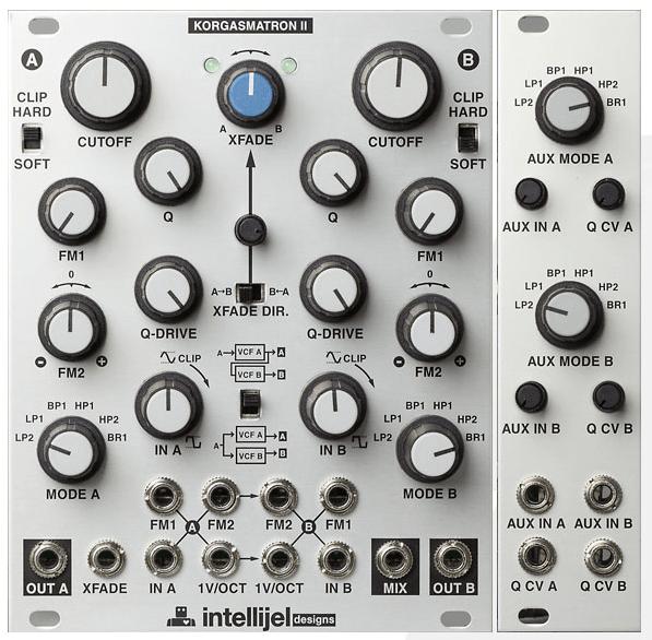 korgasmatron-synth-module