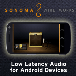low-latency-android-audio