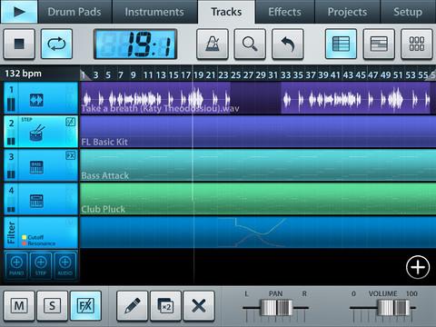fl studio 12 export zip file