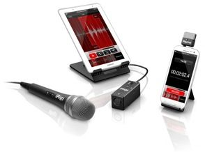 iRig_Android_Mics