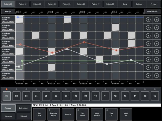 midi-pattern-sequencer