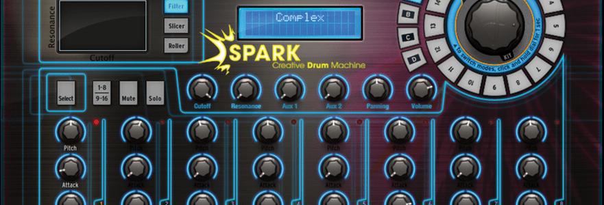 spark-edm