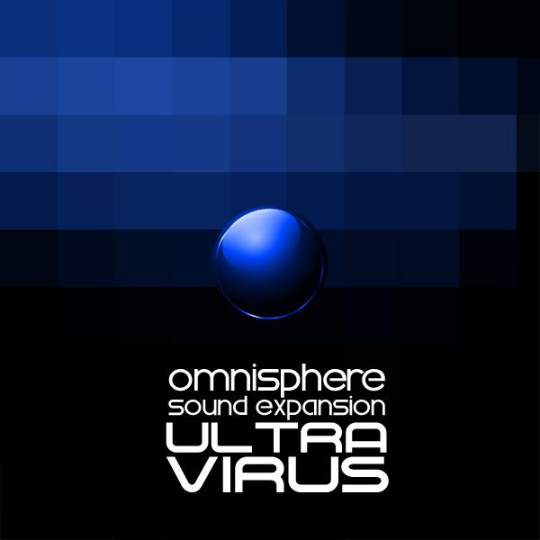 UltraVirus Brings Virus Inspired Sounds To Omnisphere – Synthtopia