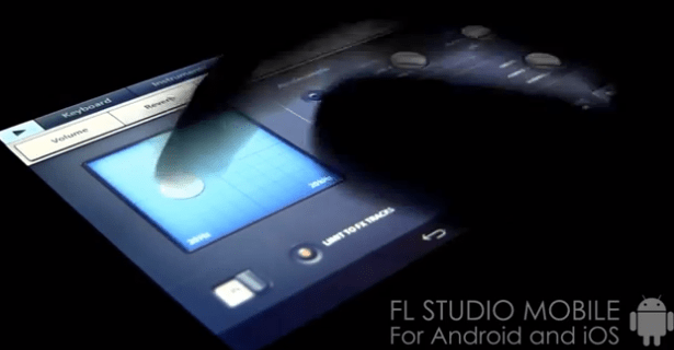 FL Studio Mobile For Android Now Available – Synthtopia