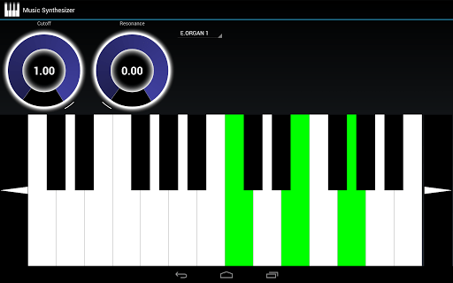 Free, Open Source Music Synthesizer For Android – Synthtopia