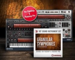 granular-symphonies