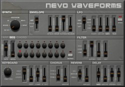 Nevo_Analogue_Machines