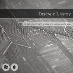 discrete-energy